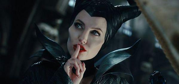 """""""Czarownica"""": Angelina Jolie: Jednocześnie bałam się jej i kochałam ją"""