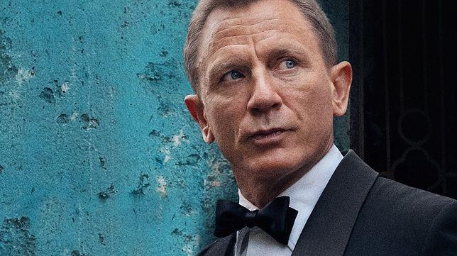 Nowy James Bond znowu przełożony