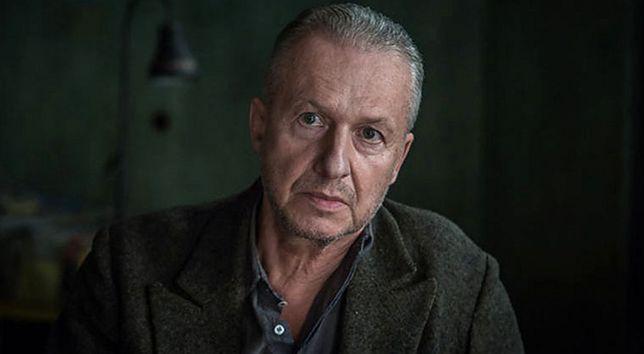 """Bogusław Linda ostro o """"Powidokach"""": """"ten scenariusz był naprawdę ch**owy"""""""