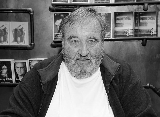 Krzysztof Kowalewski zostanie pochowany 19 marca. Dzień później obchodziłby 84. urodziny