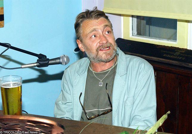 Jacek Czyż użyczył głosu m.in.Tygryskowi w kreskówkach Disneya