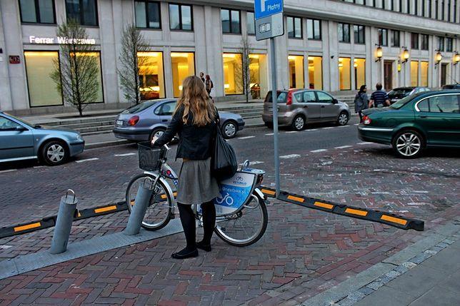 Rekordowy sezon Veturilo, więcej udogodnień dla rowerzystów