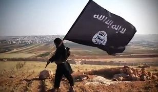 Islamista powiązany z ISIS