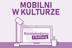 Koronawirus w Warszawie. Miasto wspiera kulturę. Dwa konkursy