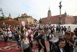 Biskup powiedział, z czym Polacy mają problem. Ruszyła pielgrzymka na Jasną Górę