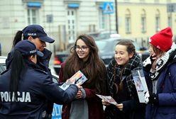 XXV Finał WOŚP. Policyjne porady dla darczyńców i wolontariuszy