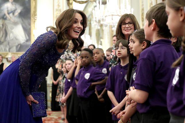 Księżna Kate obchodzi rocznicę ślubu z księciem Williamem.