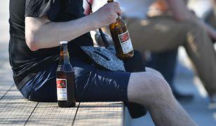 Alkohol po szczepieniu? Jednoznaczna odpowiedź ministra zdrowia