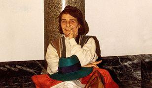 Goliarda Sapienza w latach 90.