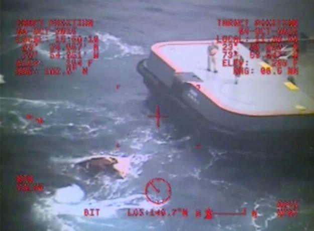 To najtragiczniejsza katastrofa statku płynącego pod banderą USA od ponad 30 lat