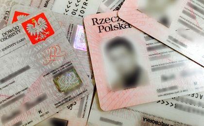 Dzieci przekraczające granice powinny mieć ważny dokument
