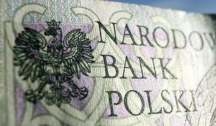 NBP. Nowy banknot o nominale 19 złotych. Przedstawia portret znanego Polaka