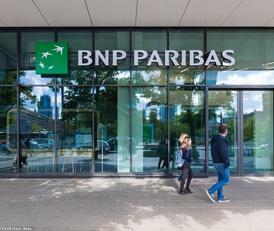 Eurobank, Millenium, BNP Paribas, Raiffeisen. To będzie trudny weekend dla klientów banków
