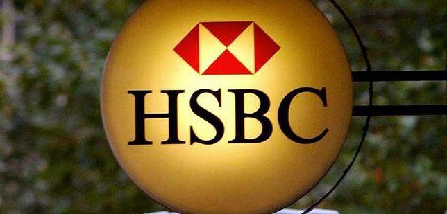 HSBC ostrzega, że zwolni 14 tys. pracowników