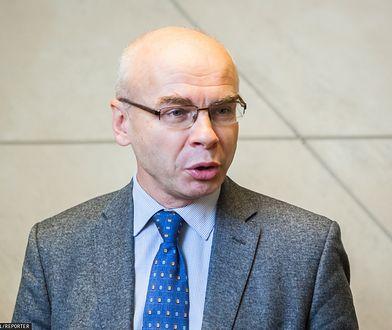Były dyrektor Muzeum Historii Żydów Polskich POLIN Dariusz Stola zamierza pozwać ministra kultury Piotra Glińskiego