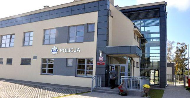 Komisariat policji w Witnicy ma już nowego komendanta