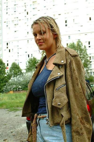 Miejsce 3 - Magdalena Mazur - Podsumowanie 2007 - WP Facet