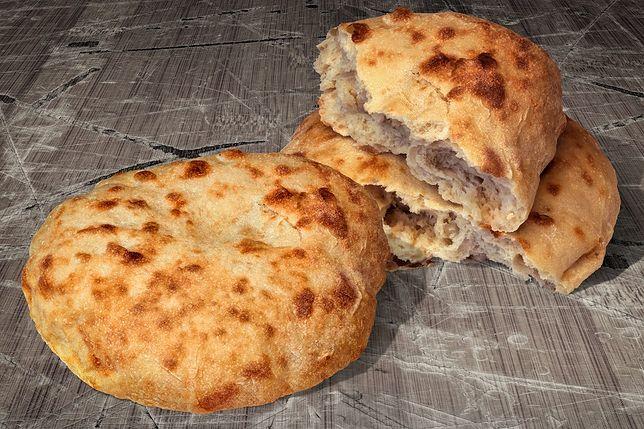 Prawie każda bałkańska miejscowość ma swój własny sposób na chleb