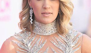 Carrie Underwood szczerze o poronieniach