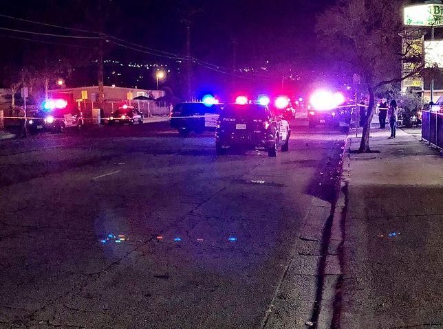 Strzelanina w San Bernardino. 10 osób rannych