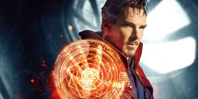 Benedict Cumberbatch - obsadowy strzał w dziesiątkę