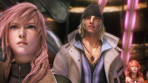 Dodatki do Final Fantasy XIII potwierdzone, ale je również dostaniemy później