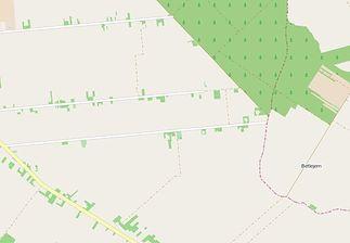 Powiększenie na Betlejem - OpenStreetMap