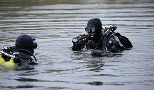 Jezioro Niedackie. Mężczyzny nie udało się uratować.