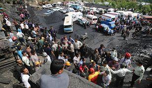 Wybuch w kopalni w Iranie. Nie żyje co najmniej 21 osób