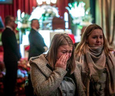 Czech pogrążone w żałobie po śmierci Karela Gotta