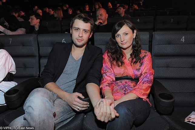 Reni Jusis i Tomek Makowiecki rozwiedli się po 12 latach małżeństwa. Plotki się potwierdziły