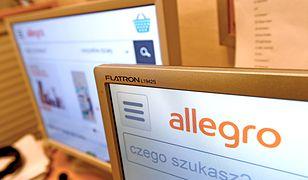 W konkursie Allegro do wygrania są samochody oraz kartu podarunkowe.