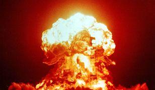Może nam grozić wojna nuklearna