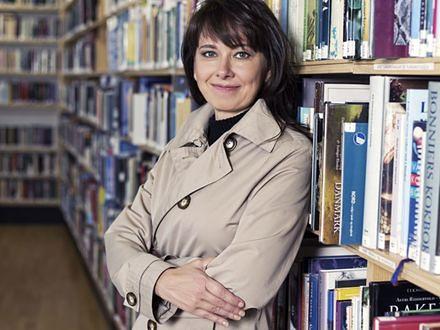 Yrsa Sigurðardóttir: Księżniczka kryminału