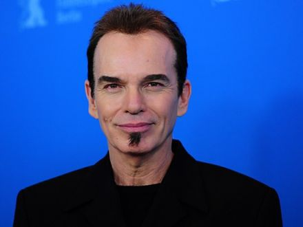 Billy Bob Thornton boi się staroci