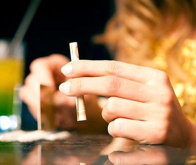 Ekskluzywny narkotyk