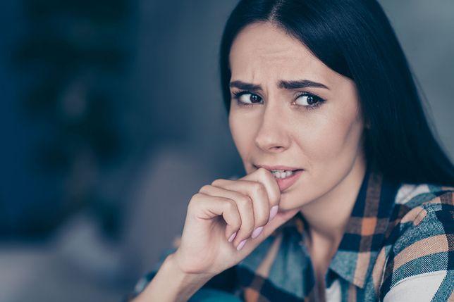 Fobicy odczuwają nieuzasadniony lęk w nieoczekiwanym momencie podczas codziennych czynności.