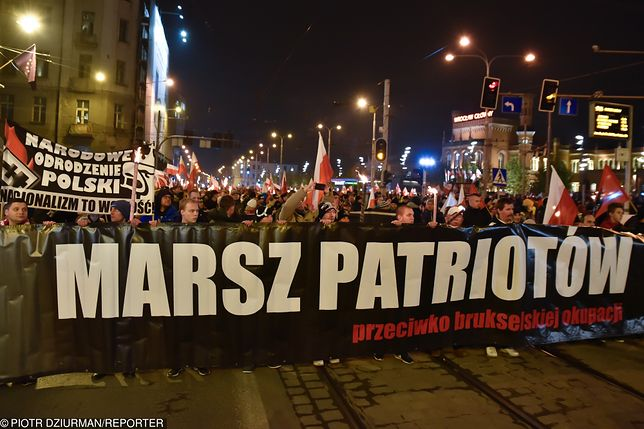 Władze Wrocławia odwołały się od decyzji sądu
