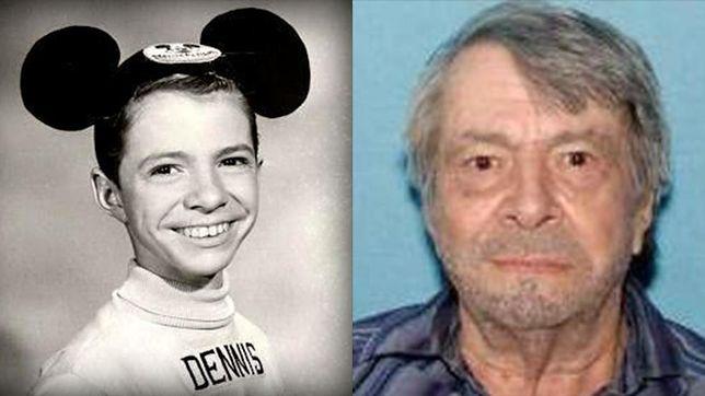 Dennis Day miał 76 lat. Dokładna data śmierci pozostaje tajemnicą