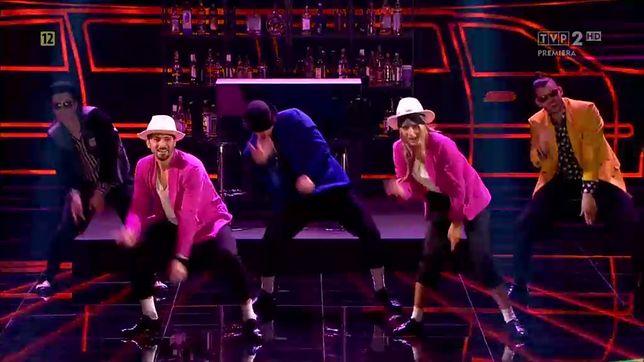 """Dance Dance Dance"". Premiera najnowszego hitu TVP2"