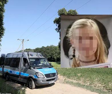 10-letnia Kristina zginęła z rąk 22-letniego Jakuba A.