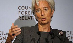 Nowa szefowa MFW też ma poważne kłopoty z prawem
