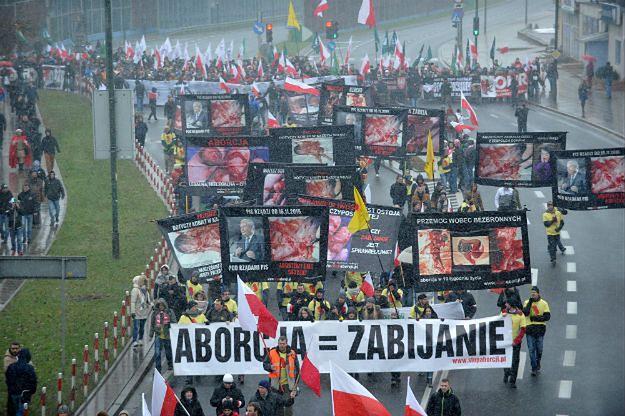 Temat zakazu aborcji znów wrócił do Sejmu. Posłowie zajmą się nim w styczniu