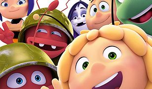 Pszczółka Maja i przyjaciele powraca w nowym filmie pełnometrażowym