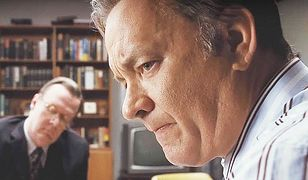 "Tom Hanks w filmie ""The Post"""