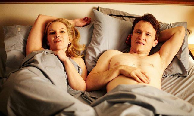 "Kadr z filmu ""To właśnie seks"""