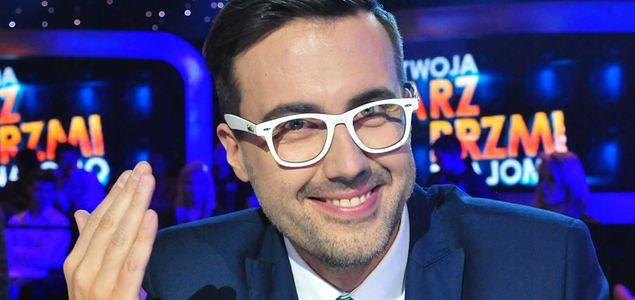 """DJ Adamus: od """"Kuby Wojewódzkiego"""" do """"Twoja twarz brzmi znajomo"""""""