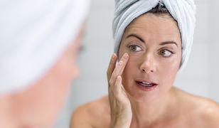 Nawilżanie twarzy jest podstawą codziennej pielęgnacji