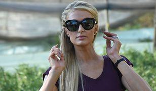 Paris Hilton pomaga ofiarom trzęsienia ziemi w Meksyku
