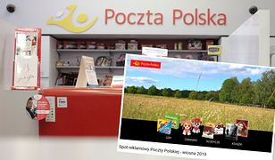 Poczta Polska wystartowała z nową kampanią